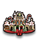 NT Change Skin Christmas Mayor´s House